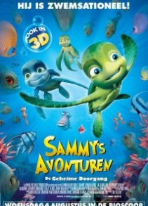 Sammy's Adventure (2010)