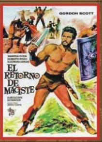 Gladiators of Rome (2012)