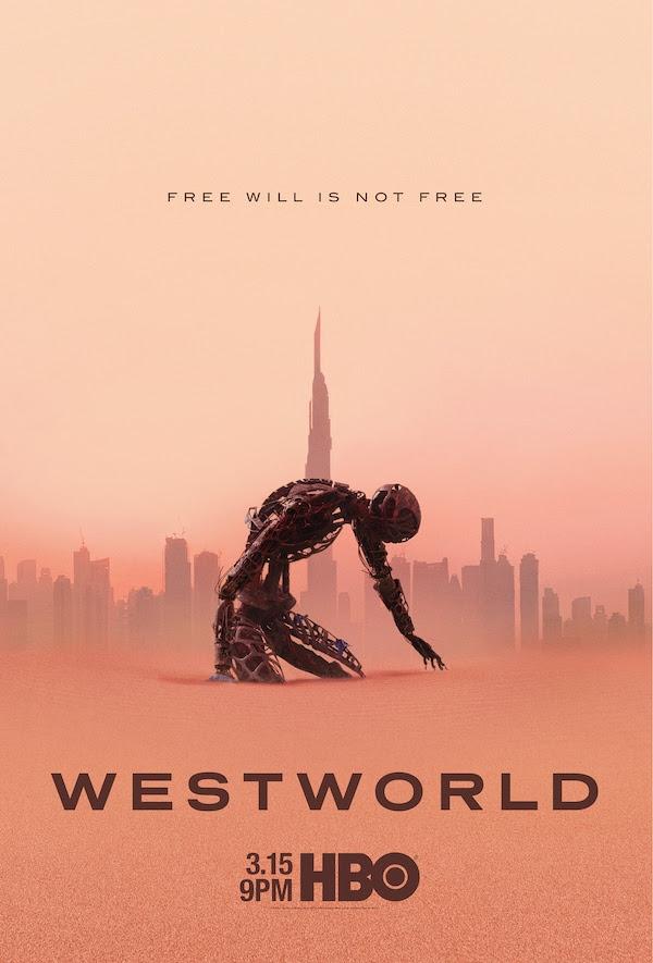 Өрнөд ертөнц ОАК (2016-2020)