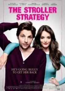 La stratégie de la poussette (2013)