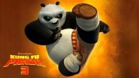 Кунфу панда 3-р ангидаа төрсөн эцэгтэйгээ учирна