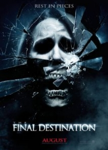 The Final Destination 2009 (2009)