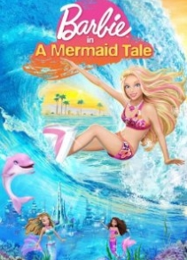 Barbie in a Mermaid tale 1 (2009)