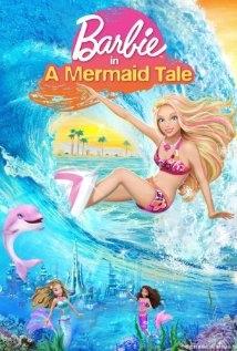 Barbie in a Mermaid tale 1 (2009)