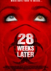 28 weeks later (2007)