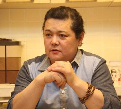 Нанжидын Онон