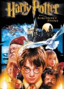 Харри Поттер ба Шидтэний чулуу (2001)