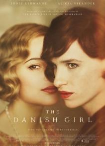 Дани эмэгтэй (2015)