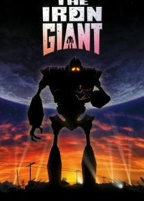 Төмөр үлэмж (1999)
