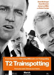 Т2: Трэйнспоттинг УСК (2017)