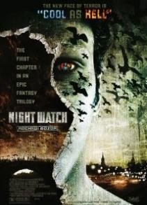 Шөнийн харуул (2004)