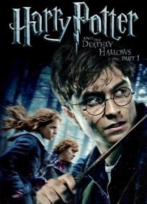 Харри Поттер 7: Үхлийн тахил: I хэсэг (2010)