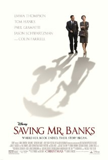Saving Mr.Banks (2013)