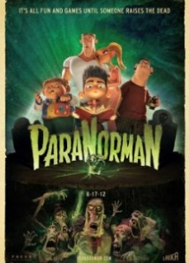 ParaNorman (2012)