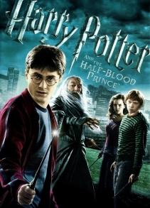 Харри Поттер 6: Хагас цуст ханхүү (2009)