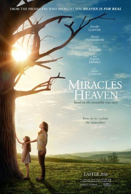 Тэнгэрлэг гайхамшиг (2016)