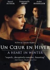 A Heart In Winter (1992)
