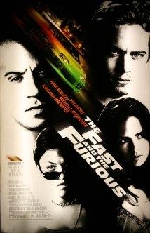 Галзуу хурд УСК (2001)
