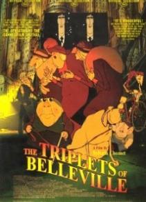 Триплетийн гурвал (2003)