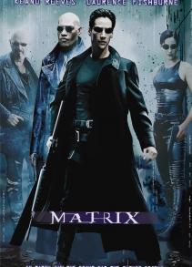 Матриц (1999)