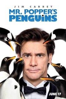Mr. Popper's Penguins (2011)