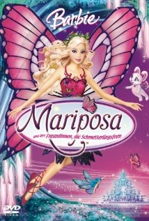 Barbie Mariposa and Her Butterfly Friends (2008)