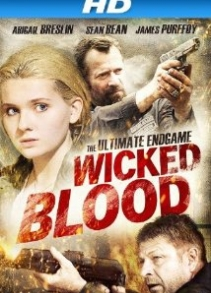 Wicked Blood (2014)
