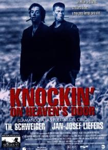 Диваажингийн хаалга тогшихуй (1997)