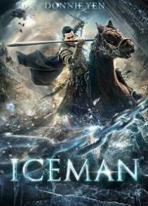 Ice Man (2014)