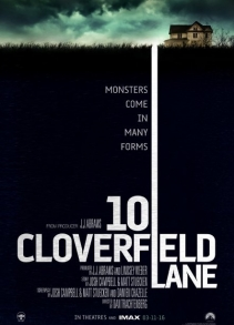 Кловерфилд замын 10 (2016)